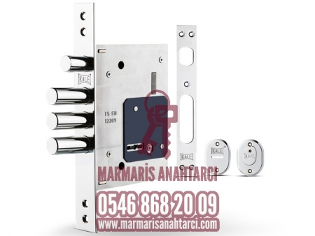 257 LX Çelik Kapı Kilitleri | Kale Kilit
